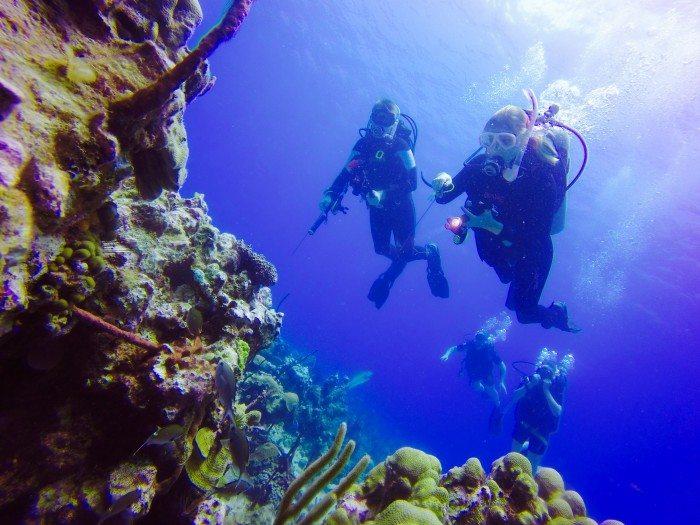 Punta Cana Diving