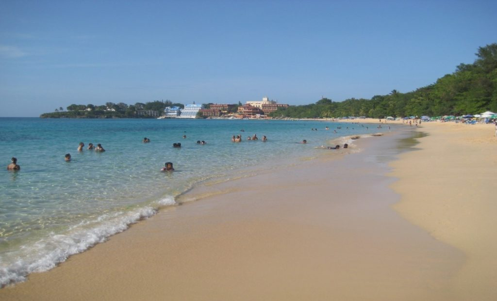 Sosua-Beach-Dominincan-Republic