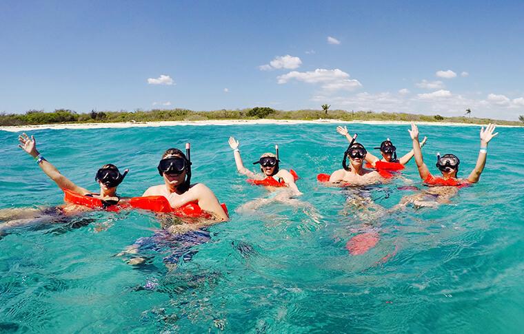 Snorkeling_Catalina_Island